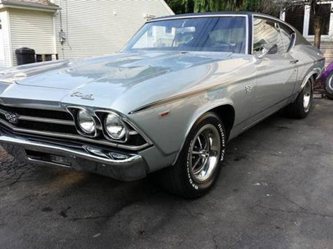 1969 Chevrolet Chevelle for sale in Riverhead, NY