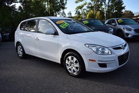 2012 Hyundai Elantra Touring for sale in Riverhead, NY