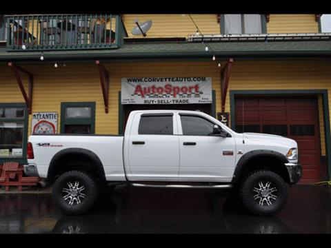 2010 Dodge Ram Pickup 3500 for sale in Riverhead, NY