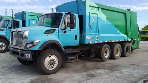 2010 International 7400 Series for sale in Riverhead, NY