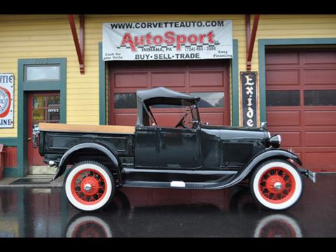 1929 Ford Model A for sale in Riverhead, NY