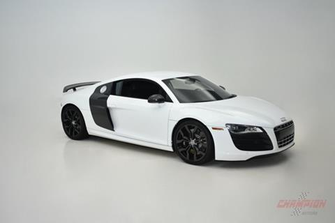 2012 Audi R8 for sale in Riverhead, NY