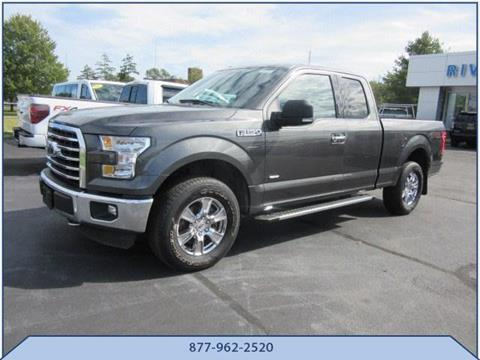 2015 Ford F-150 for sale in Riverhead, NY