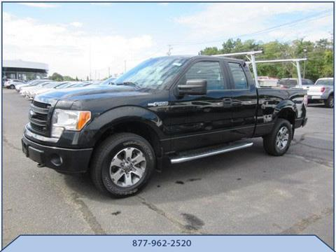 2013 Ford F-150 for sale in Riverhead, NY
