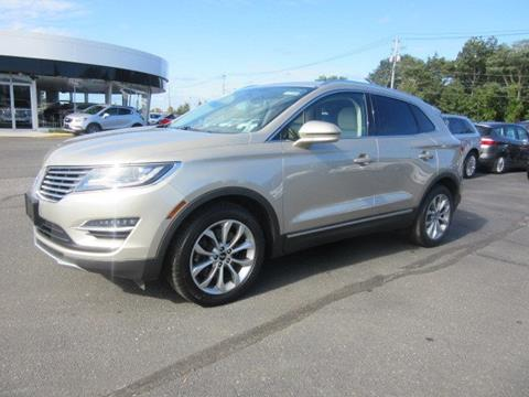 2015 Lincoln MKC for sale in Riverhead, NY