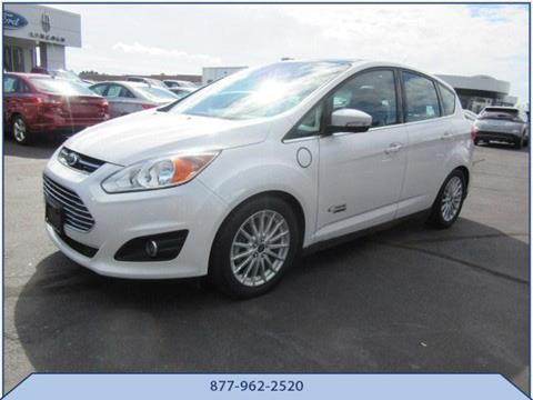 2016 Ford C-MAX Energi for sale in Riverhead, NY