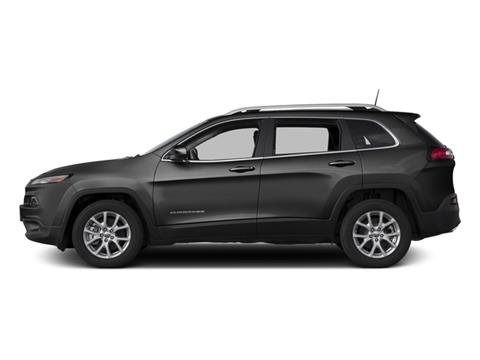 2016 Jeep Cherokee for sale in Riverhead, NY
