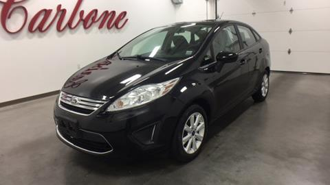 2012 Ford Fiesta for sale in Riverhead, NY