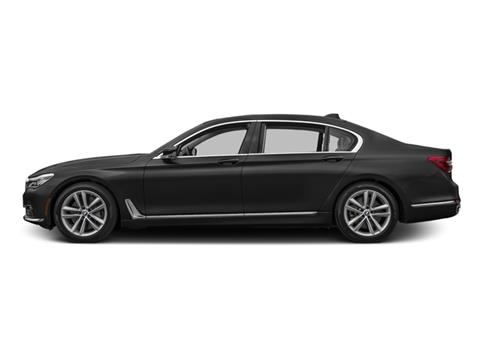 2016 BMW 7 Series for sale in Riverhead, NY