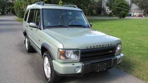 2004 Land Rover Discovery for sale in Riverhead, NY