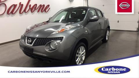 2013 Nissan JUKE for sale in Riverhead, NY