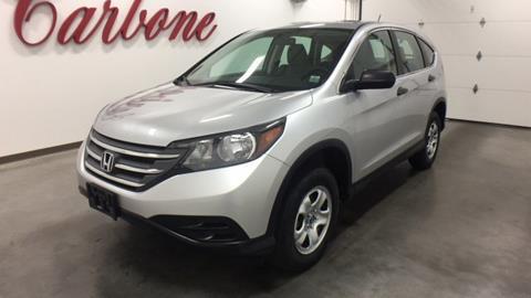 2014 Honda CR-V for sale in Riverhead, NY