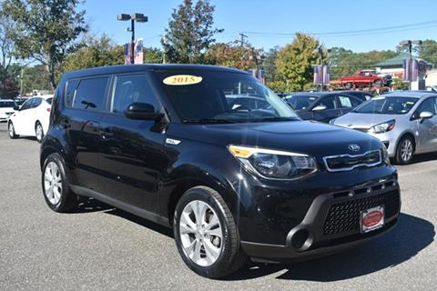 2015 Kia Soul for sale in Riverhead, NY