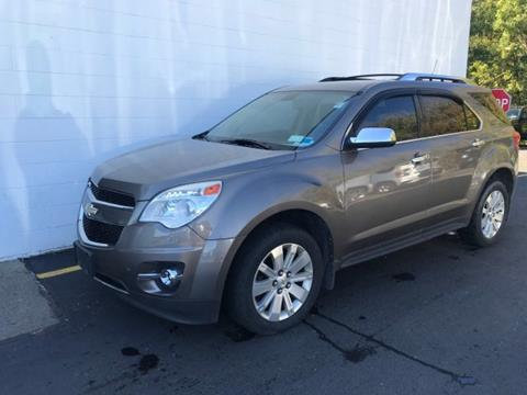 2011 Chevrolet Equinox for sale in Riverhead, NY