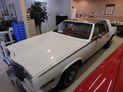1979 Cadillac Eldorado for sale in Riverhead, NY