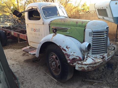 1946 International Pickup for sale in Riverhead, NY