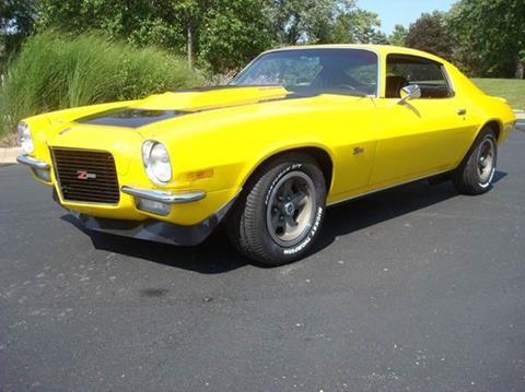 1971 Chevrolet Camaro for sale in Riverhead, NY