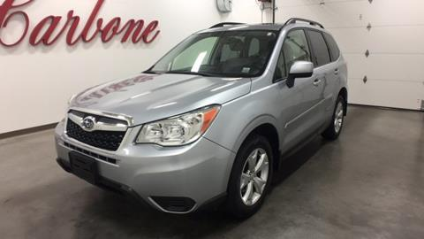 2014 Subaru Forester for sale in Riverhead, NY
