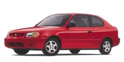 2002 Hyundai Accent for sale in Riverhead, NY