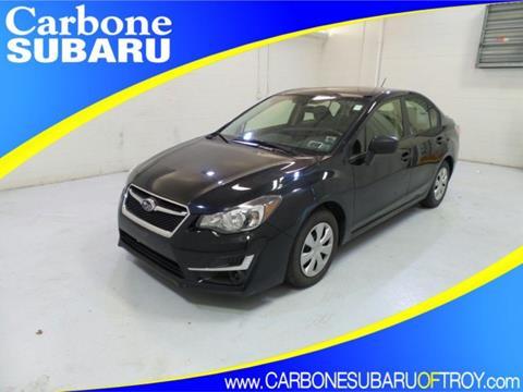 2015 Subaru Impreza for sale in Riverhead, NY