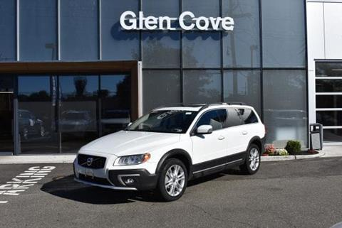 2016 Volvo XC70 for sale in Riverhead, NY