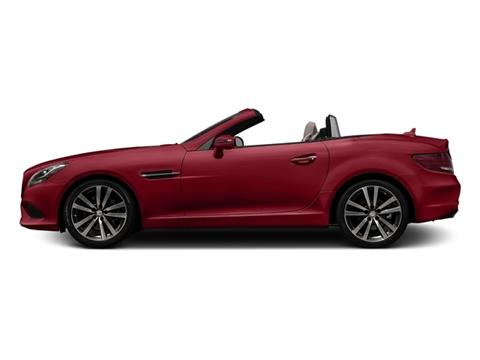 2017 Mercedes-Benz SLC for sale in Riverhead, NY
