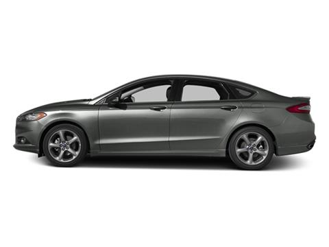 2014 Ford Fusion for sale in Riverhead, NY