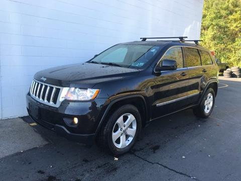 2013 Jeep Grand Cherokee for sale in Riverhead, NY