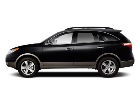 2010 Hyundai Veracruz for sale in Riverhead, NY