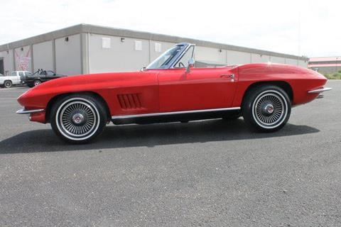 1967 Chevrolet Corvette for sale in Riverhead, NY