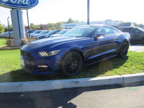 2016 Ford Mustang for sale in Riverhead, NY