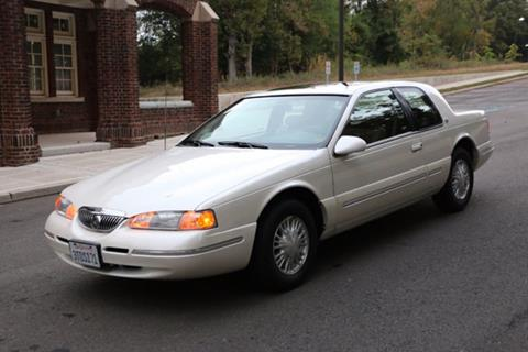 1996 Mercury Cougar for sale in Riverhead, NY