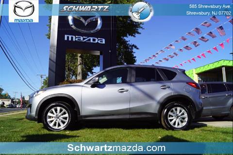 2014 Mazda CX-5 for sale in Riverhead, NY