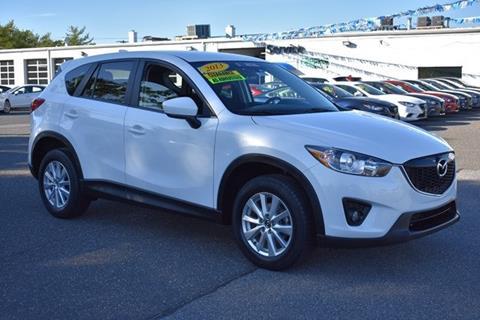 2013 Mazda CX-5 for sale in Riverhead, NY