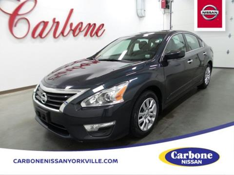 2015 Nissan Altima for sale in Riverhead, NY