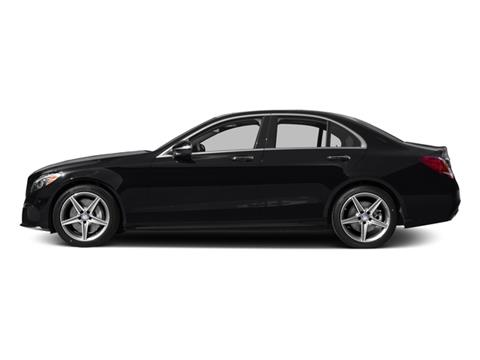 2015 Mercedes-Benz C-Class for sale in Riverhead, NY