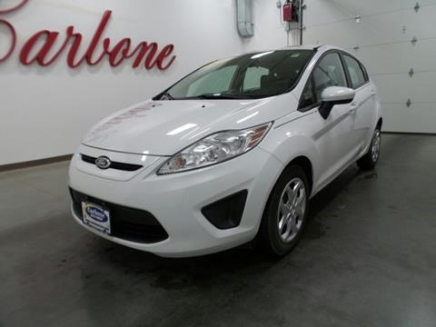 2013 Ford Fiesta for sale in Riverhead, NY