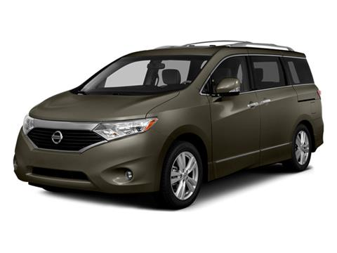 2014 Nissan Quest for sale in Riverhead, NY