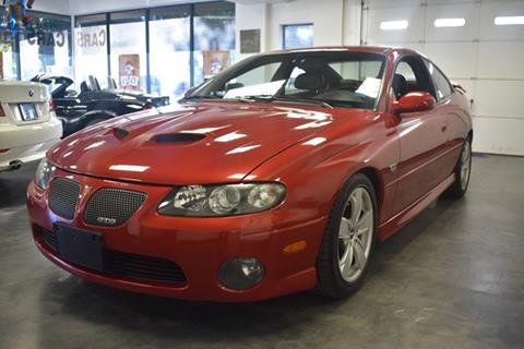 2006 Pontiac GTO for sale in Riverhead, NY