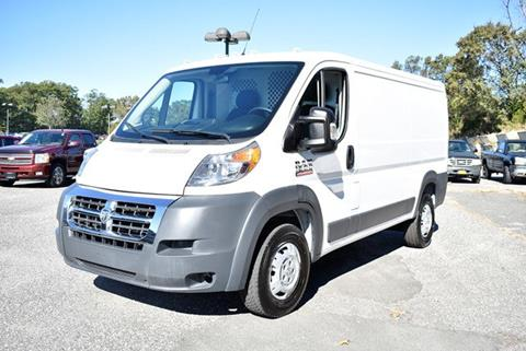 2016 RAM ProMaster Cargo for sale in Riverhead, NY
