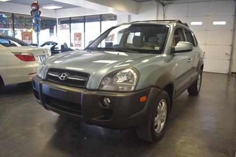 2006 Hyundai Tucson for sale in Riverhead, NY