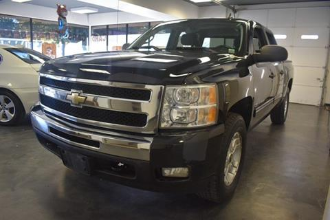 2009 Chevrolet Silverado 1500 for sale in Riverhead, NY