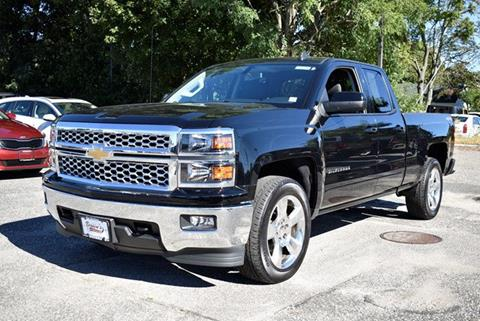 2015 Chevrolet Silverado 1500 for sale in Riverhead, NY