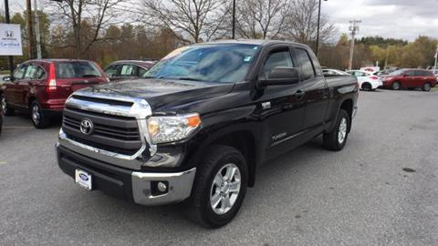 2015 Toyota Tundra for sale in Riverhead, NY