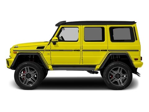 2017 Mercedes-Benz G-Class for sale in Riverhead, NY