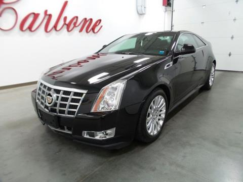 2012 Cadillac CTS for sale in Riverhead, NY