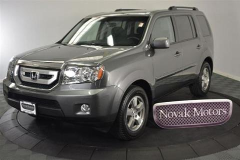 2011 honda pilot for sale in riverhead ny. Black Bedroom Furniture Sets. Home Design Ideas