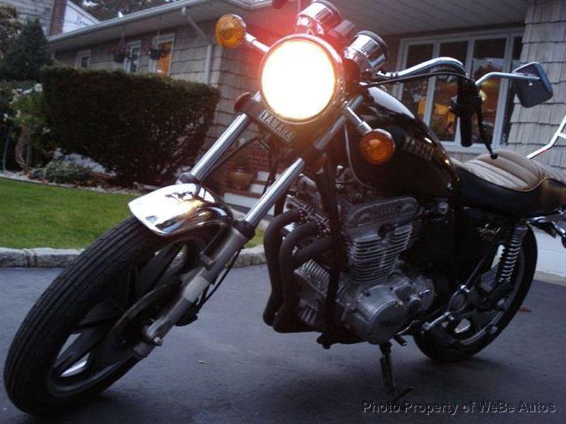 1978 Yamaha Special 750