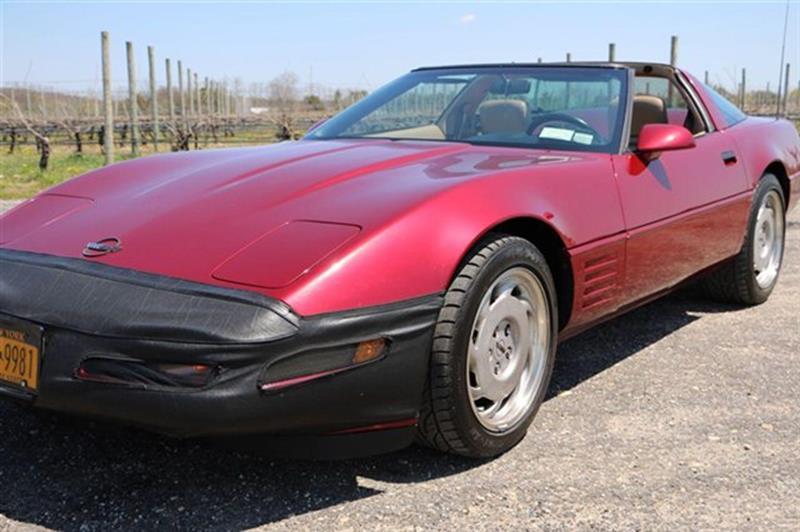 1992 Chevrolet Corvette 2dr Hatchback In Riverhead NY - WeBe
