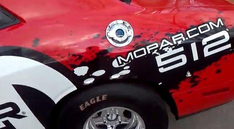 2011 Dodge Challenger 10
